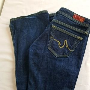 Adriano Goldschmied the Merlot jeans size 24L